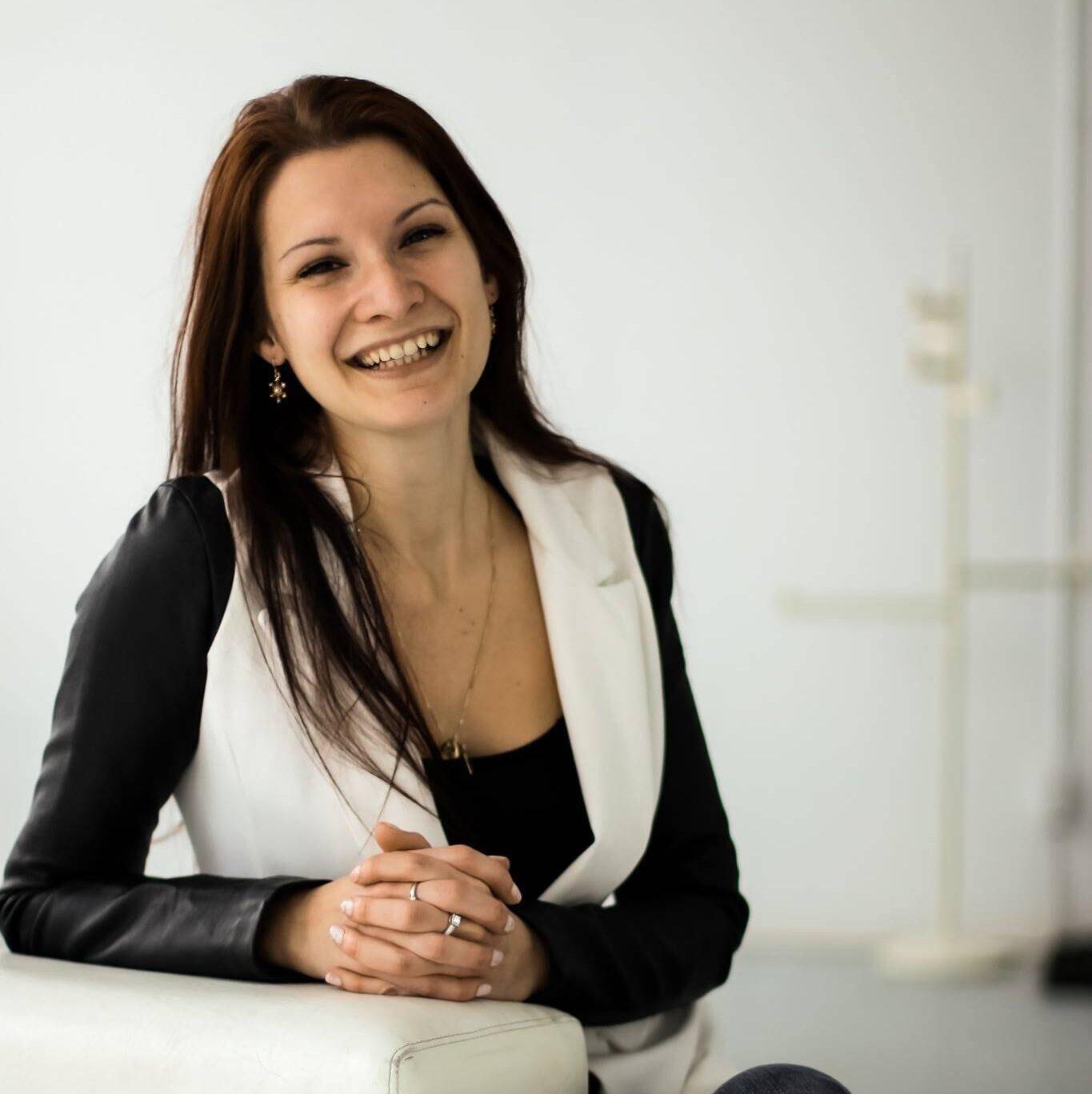 Sabrina Daoust